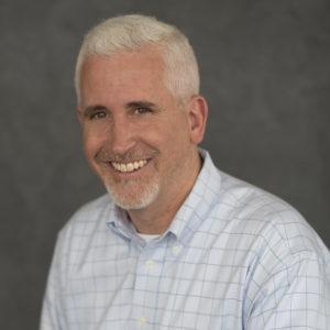 Brad Leiby, CEO