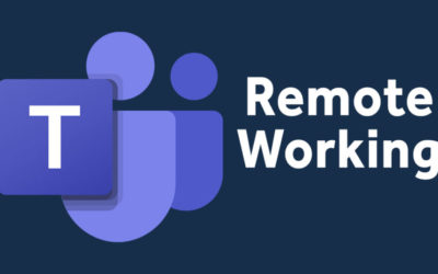 5 Best Practices to Working from Home with Microsoft Teams